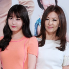 Veteran Actress Lee Mi Sook Praises IU's Acting