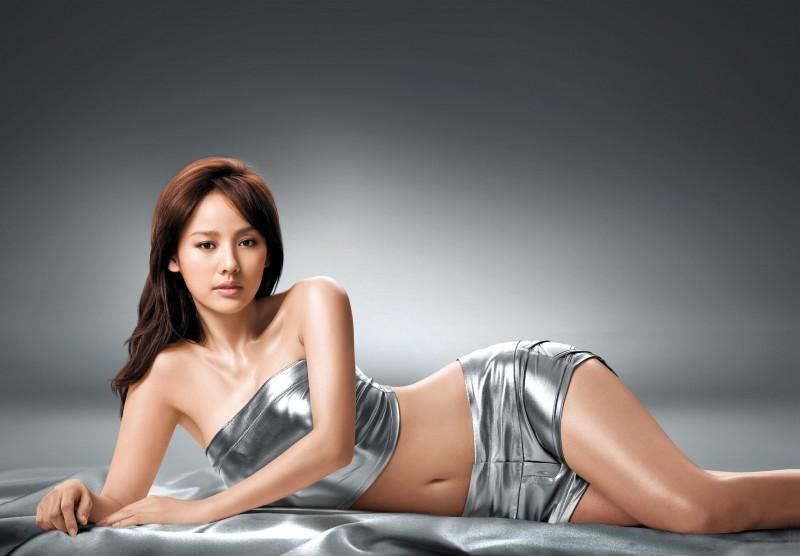[Gallery] Lee Hyori for 1st Look