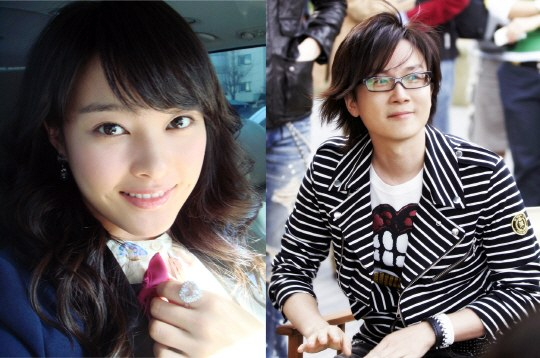 Lee Eun Sung Opens Up About Her Wedding Announcement With Seo Taiji
