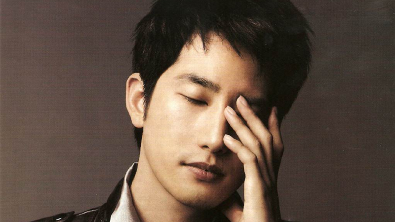 Park Shi Hoo Has No Plans Promoting This Year