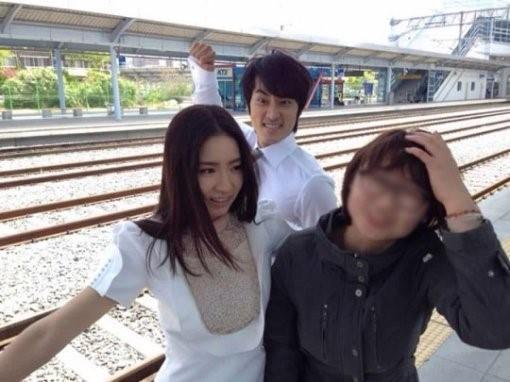 song seung hun shin se kyung