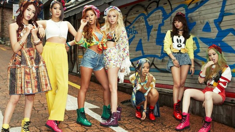 Girl Organization Wassup Confirms Summer Comeback