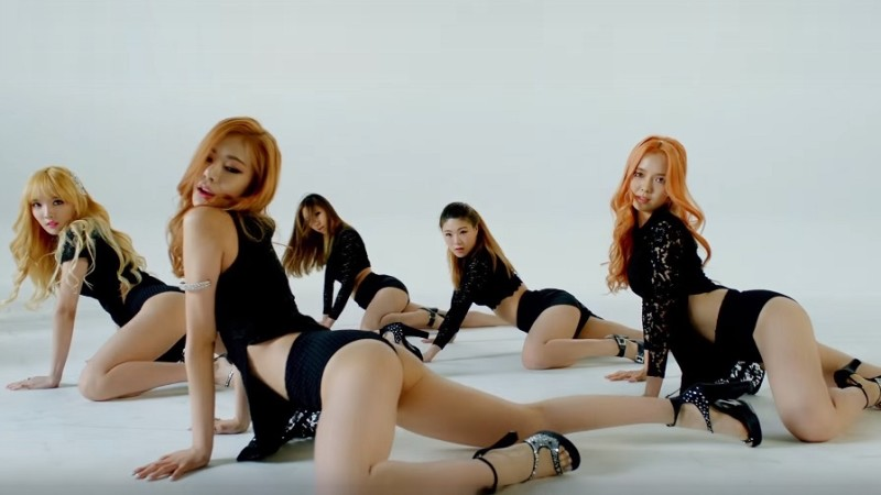 11 k pop dances that were banned for being too sexy soompi