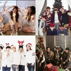 K-Pop Idols Who Will Spend the Holidays With Friends, Family, and Fans