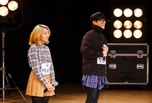kpop star 5 duo1