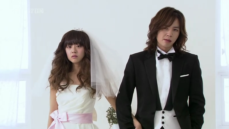 5 Typical K-Drama Romance Plots You Hate But Love   Soompi