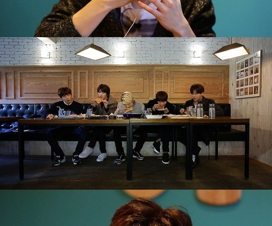 INFINITEs Sunggyu to Surprise Members with Hidden Camera Event on INFINITE Showtime