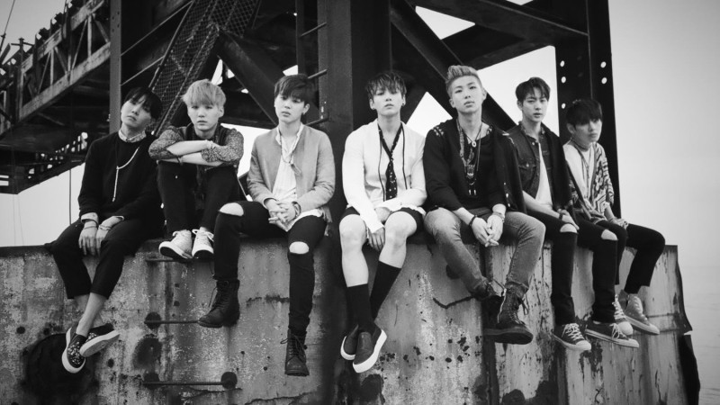 BigHit Updates BTS Fans on Groups Health After Return to Korea