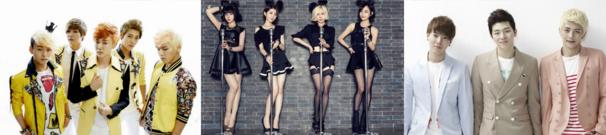 k-pop groups that disbanded too soon