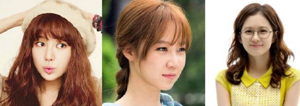 10 korean actresses rom-com queens