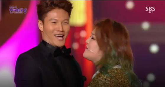 Lee Guk Joo and Kim Jong Gook Show an Unforgettable Impromptu Performance