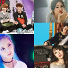 Korean Stars Born in the Year of the Monkey