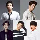 "Kang Ha Neul, Hong Jong Hyun, EXO's Baekhyun, Nam Joo Hyuk, and Ji Soo Confirmed for ""Moon Lovers"""