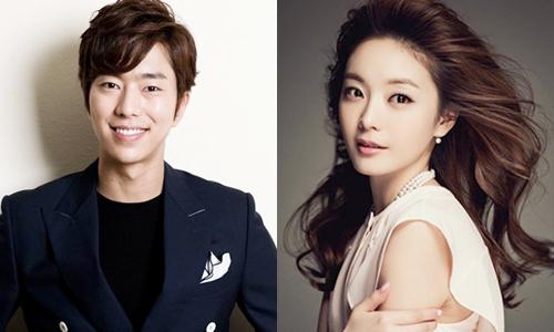"yoon hyun min dating Fairy barista looking for reincarnated husband: kang so ra and yoon hyun min cast in ""tale of gyeryong one of them is jung yi hyun (yoon hyun min)."