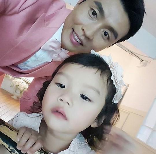 Lee Dong Gook Soo Ah