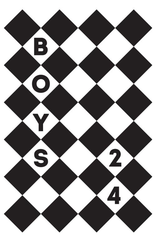 """CJ E&M Announces Stage Project """"Boys24″"""