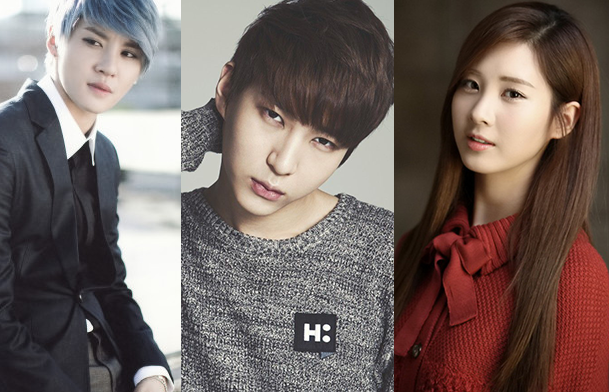 Idol Musical Actors to appearAhead to in 2016