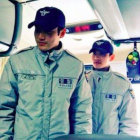Photos of TVXQ's Changmin and Super Junior's Choi Siwon Surface Online