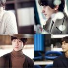"""Sung Joon Is Handsome and Striking in """"Madame Antoine"""" Stills"""