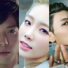 2015 Solo Singer Album Sales Rankings Revealed