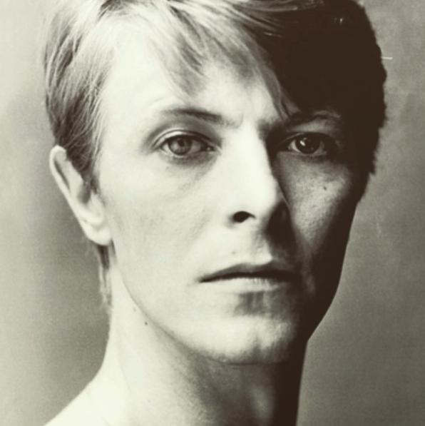 David Bowie* Bowie - Strange Fascination