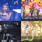 Performances from The 25th Seoul Music Awards