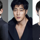 Hwang Jung Min, So Ji Sub, and Song Joong Ki to Star in Upcoming Historical Film
