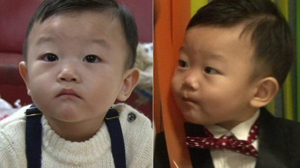 the return of superman daebak2