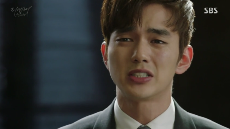 Remember Reaches Record Ratings With Yoo Seung Hos Heartbreaking Scene