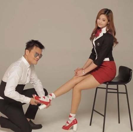 Park Jin Young Apologizes for Tzuyus Nationality Controversy