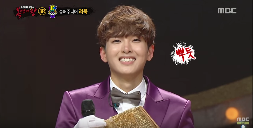 golden time ryeowook