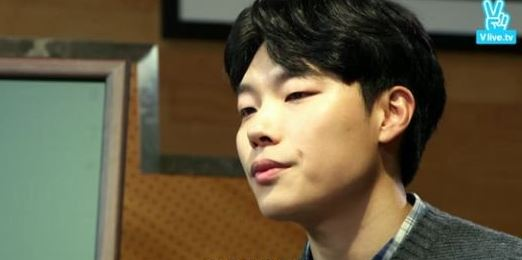 Ryu Jun Yeol Displays Hyeris Reaction to Confession Scene