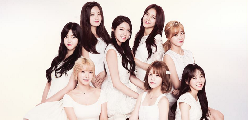 AOA Reportedly Preparing for Can also Comeback