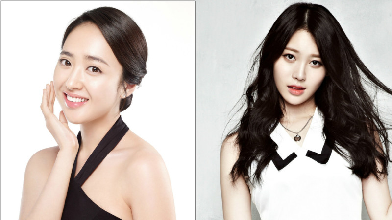"Kim Min Jung and Girls Days Yura Cast as New MCs for ""Tasty Road"""