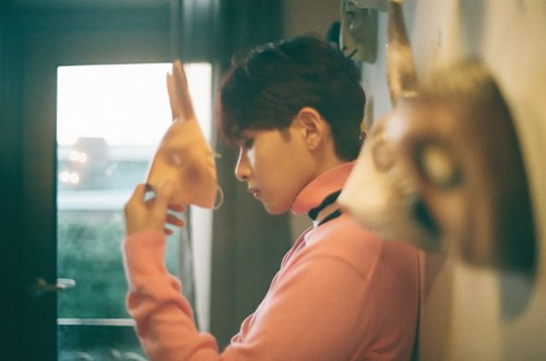 Super Juniors Ryeowook Brings Emotions to a High Note in Music Video Teaser