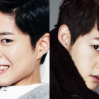 8 Puppy-Faced Actors at Blossom Entertainment