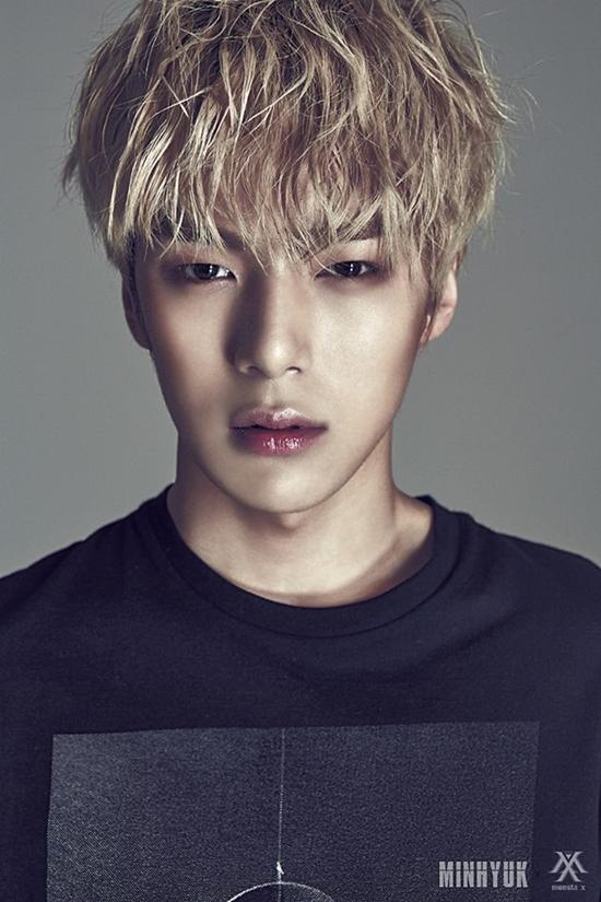 MONSTA X's Minhyuk Hospitalized Due to Injury | Soompi