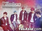 The Legend sound up album yesasia