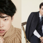 Ryu Jun Yeol Confirmed to Be Cast in New Film With Jo In Sung