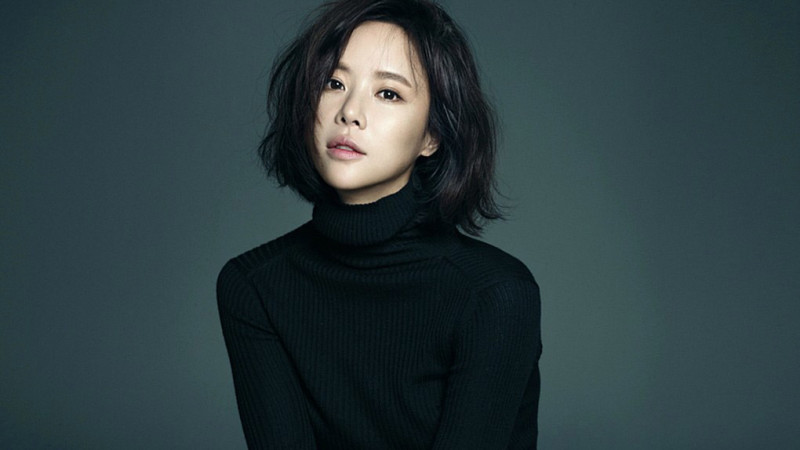"Hwang Jung Eum Turns Down Role in ""Monster"""