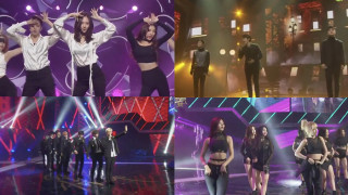 performances golden disc awards day two