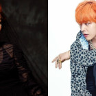 G-Dragon and Sandara Park Named New Faces of Cosmetics Brand Moonshot
