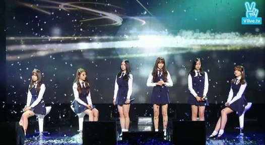 GFRIEND Announces Fan Club Name at Comeback Showcase