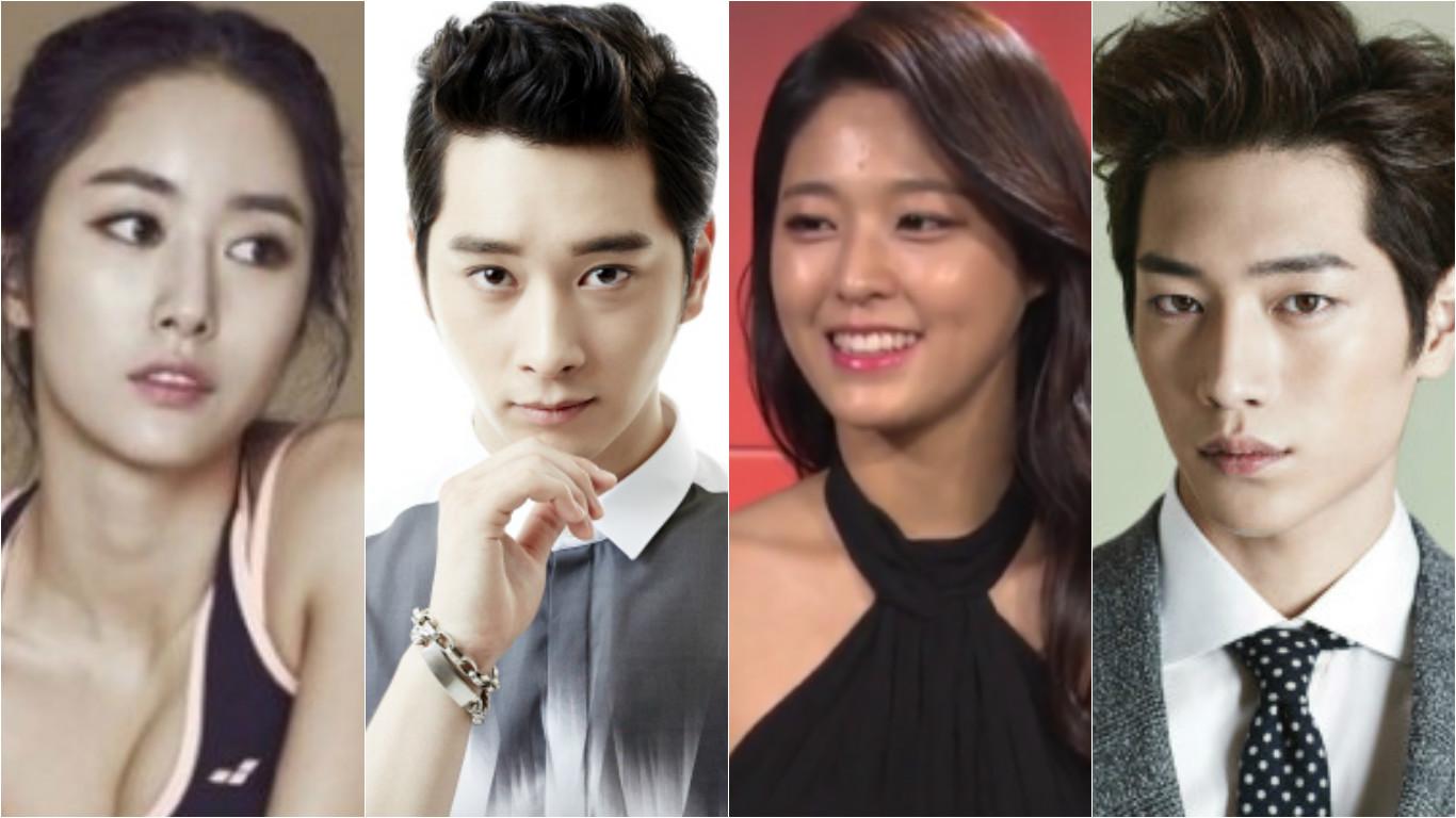 jeon hye bin-chansung-seolhyun-seo kang joon