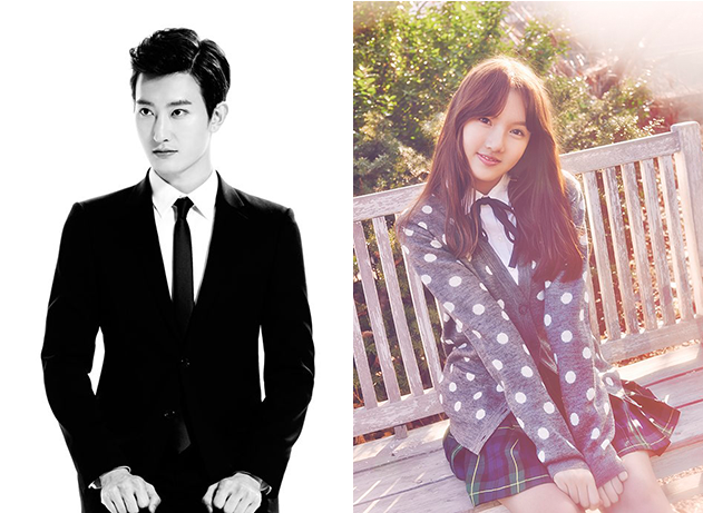 Super Junior-Ms Zhou Mi Returns to Host The Show, Joined by GFRIENDs Yerin