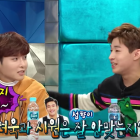 "Watch: Henry Says Super Junior's Ryeowook and Choi Siwon ""Fight Like Adults"""