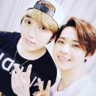 """B1A4′s Sandeul and CNU in Talks for """"The Three Musketeers"""" Musical"""