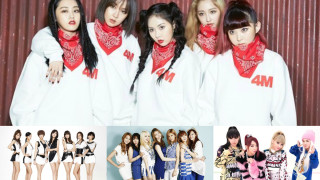 Class of 2009 Kpop Girl Groups_2
