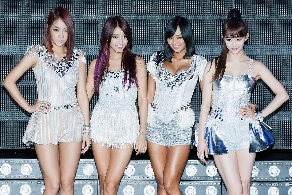Sistar Members