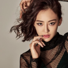 SISTAR's Dasom Talks About Her Passion for Movies
